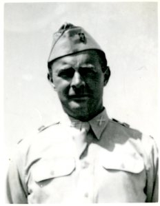 Joseph Carr Davis
