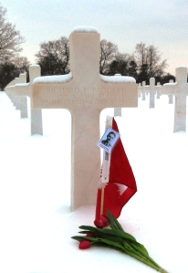 RP Padgett 1944 Lorraine