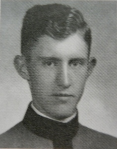 Cadet Caswell Marbury Higgs, Class of 1944