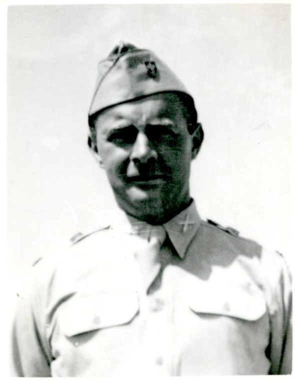 LTC Joseph Carr Davis