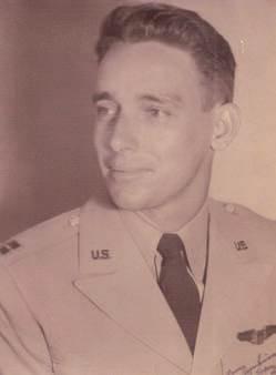 Cpt Henry Garlington USAAC