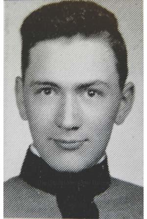 James Guy Gilbert Sphinx 1942