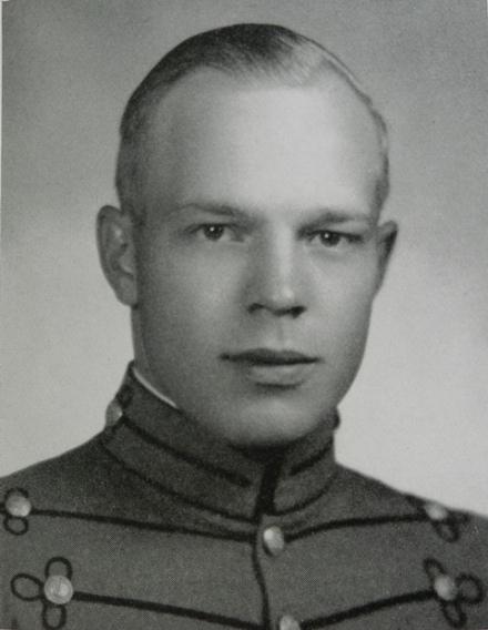 Thomas B Gautier Jr 1942