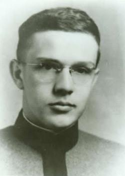 Walter Steele Covington, Class of 1946