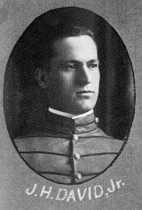 J. H. David, Jr. -1