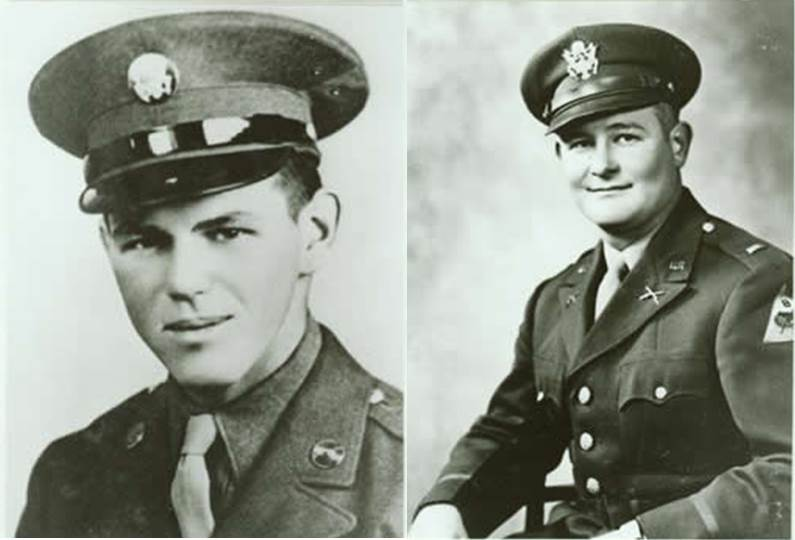 Killed in Holland - Bates and Newman