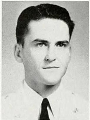 Richard H. Kellahan, Class of 1944