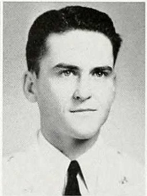 Richard H. Kellahan, Class of 1944
