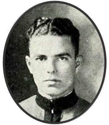 Joseph Barre Traywick Sphinx 1930